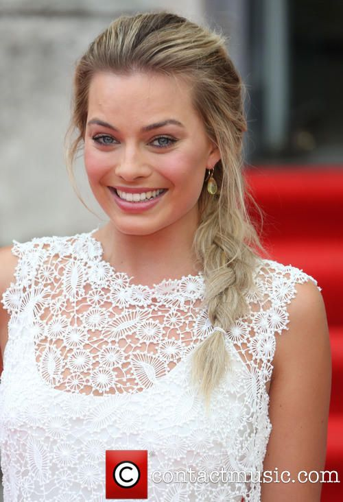 Margot Robbie - Google Search