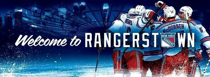 Image Result For New York Rangerstown