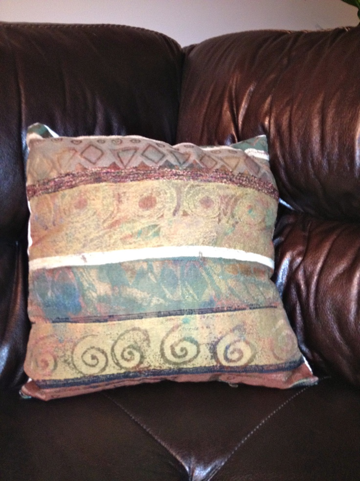 Medium Decorative Throw Pillow