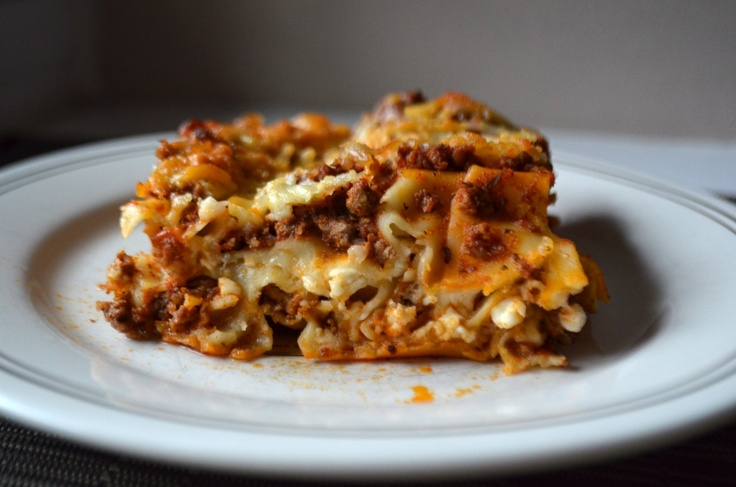 Best Lasagna Ever | Recipes To Try | Pinterest
