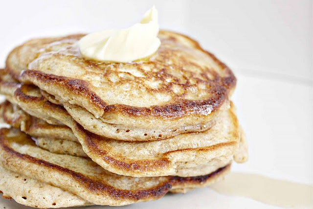 Old fashioned pancakes | Yummies | Pinterest
