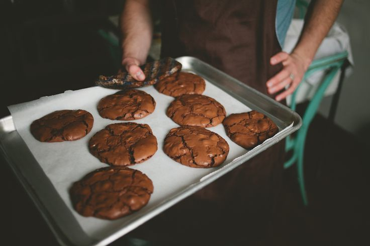Chocolate Chubbies from Sarabeth's Bakery- Lovely Ember Photography