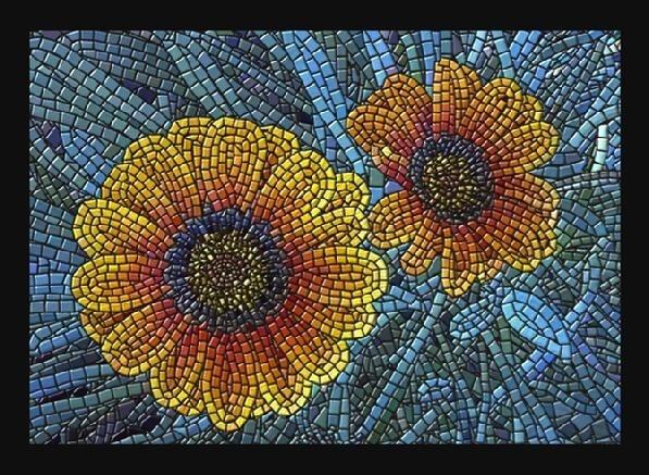 Mosaic mosaic mosaic pinterest for Mosaic art pictures