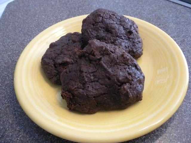 fudge cake chocolate fudge zucchini cookies zucchini cookie recipe two ...