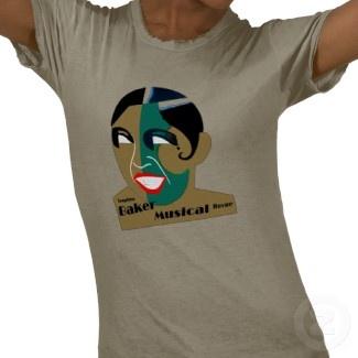 josephine baker t -shirt