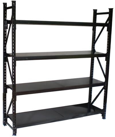 More like this: industrial shelves , metals and storage shelves .