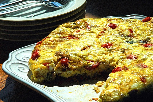 Curtis Stone's Spanish Frittata | Brunch Possibilities | Pinterest
