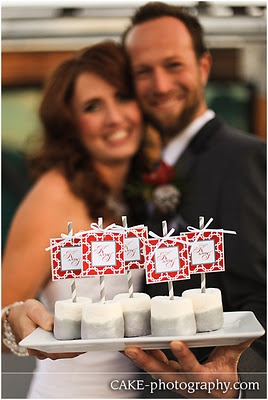 #Winter Wedding Favors for a Red, Silver & White Wedding... Wedding ideas for brides, grooms, parents & planners ... https://itunes.apple.com/us/app/the-gold-wedding-planner/id498112599?ls=1=8 … plus how to organise an entire wedding ♥ The Gold Wedding Planner iPhone App ♥