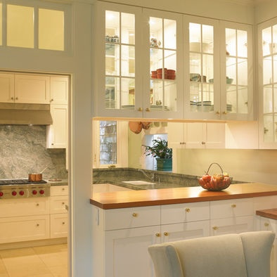 Kitchen Cabinets With Pass Through For The Home Pinterest