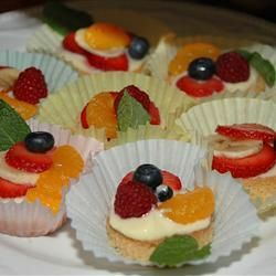 Fruit Pizza I | Recipe