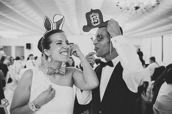 O casamento da Margarida e Joaquim em Peniche. #casamento #ideias #Photobooth