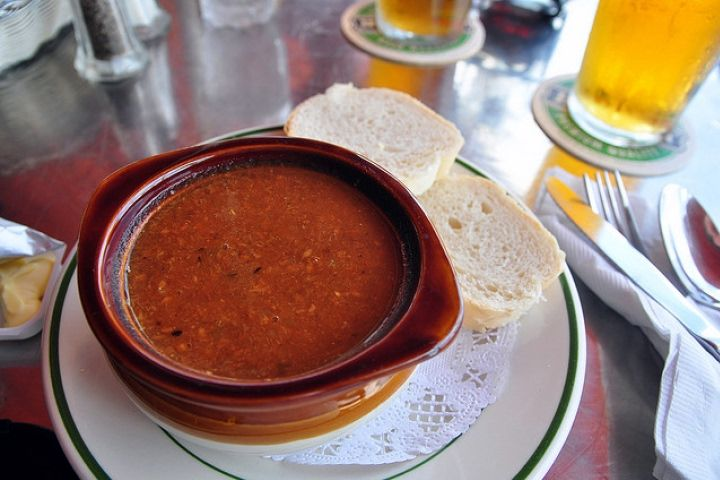 Bermuda Fish Chowder II Recipe   Soups, Stews & One Pot Meals   Pinte ...