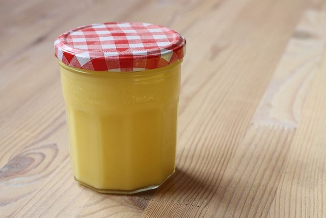 Meyer Lemon Curd, pinned from Thursday Night Smackdown. Use with ...