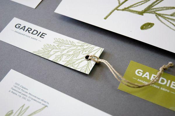 Gardie designed by Paradox Box