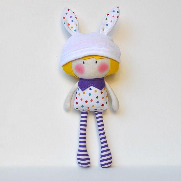 Мои Teeny-Крошечный Кукла ® Лекси / Кук вам некоторые Лапша
