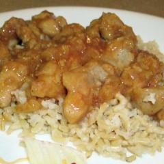 Cashew Chicken | Recipe