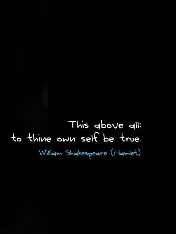 Hamlet Quotes Polonius. QuotesGram