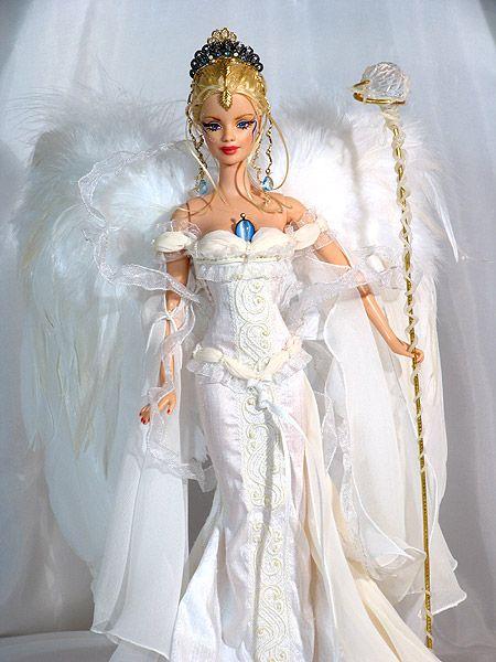 angel long barbie porno