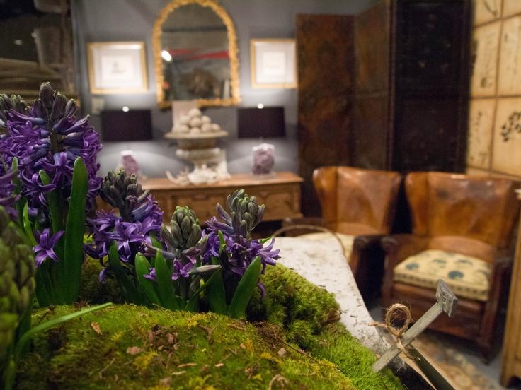 Antique and garden show nashville gardenvarietydesign Nashville home and garden show