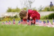 memorial day books for 2nd grade