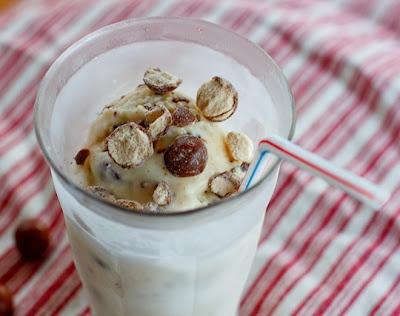 malted milk ball ice cream | Recipes - Frozen Treats | Pinterest