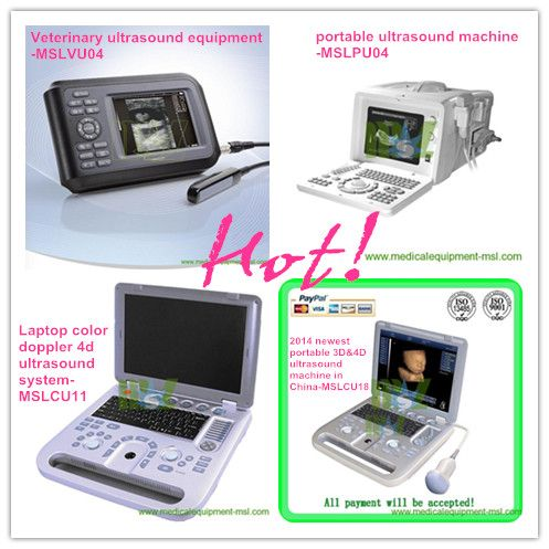 portable ultrasound machine to see baby