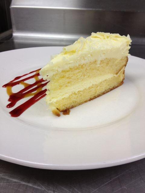 Cheesecake Factory Lemon Cake Recipe