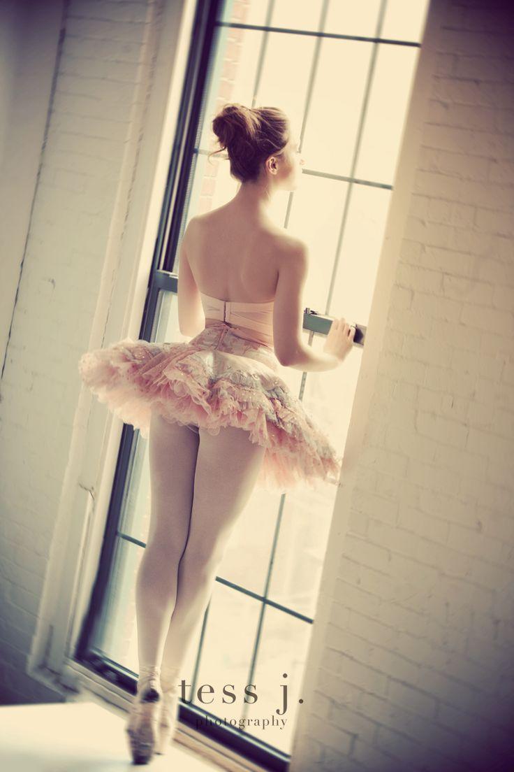 ballerina by the window   This Is Halloween   Pinterest