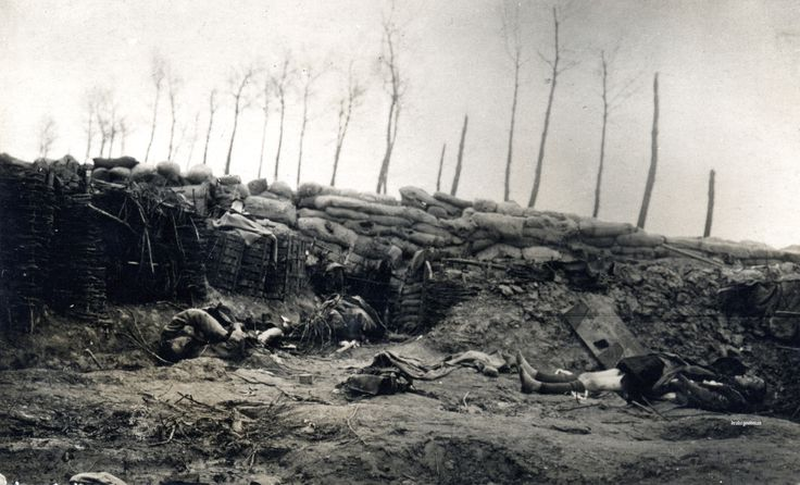 account of the battle of ypres Historian jock phillips has described 'this distressing, but accurate, description of  the battle' as a 'remarkable piece of writing, particularly given hart's lack of.