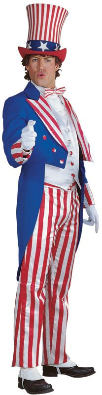 Uncle Sam | My ... Uncle Sam Full Body Black And White