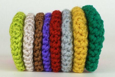 Yarn by Weight 4 Medium Worsted - Yarn, Knitting Supplies