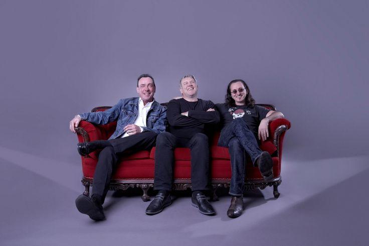 publicity photo for 'Clockwork Angels'
