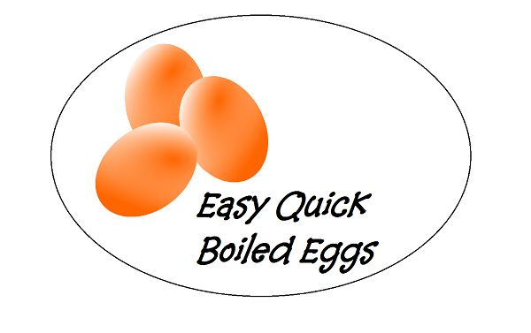 Here s a quick easy way to make boiled eggs