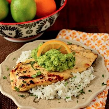 bet these Crispy Ginger-Lime Chicken Thighs both smell and taste ...