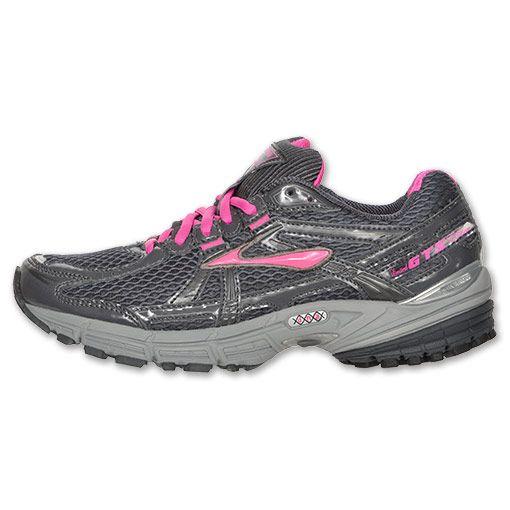 Best running shoes ever? Brooks Adrenaline GTS 11 Women's Running
