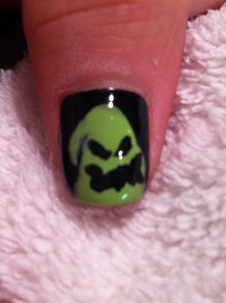 Oogie Boogie Tattoo Tattoo Removal Oogie Boogie