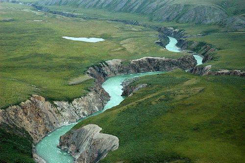 ivvavik national park canada - photo #12