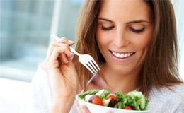 Dieta pós-parto