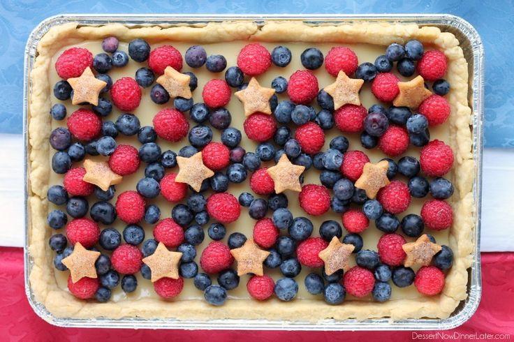 4th of july recipes paula deen