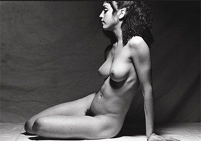 Madonna Nude Nyc Before She Became Famous Was Paid The