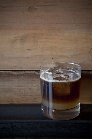 Classic Dark & Stormy - Southern Season | Drinks | Pinterest