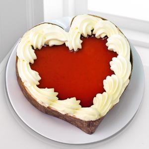 valentine at work