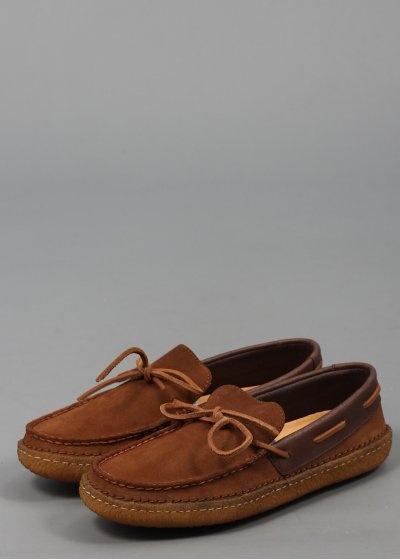 YMC x Clarks Originals Shoes: SS13
