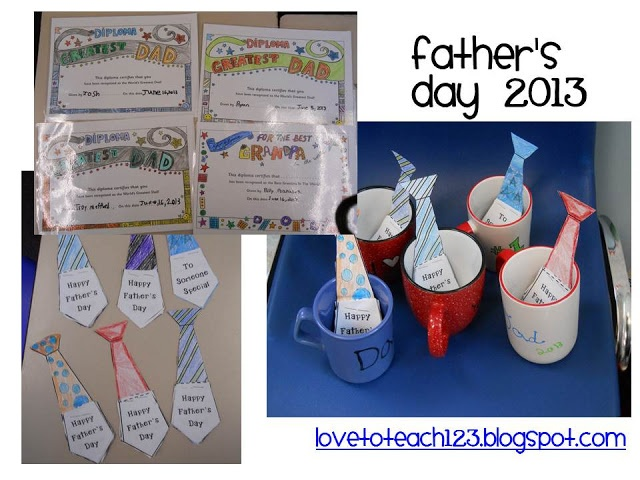 father's day gifts to make ideas