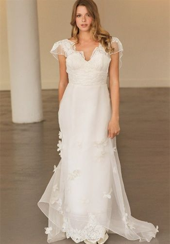 Whispy Wedding Dresses 85