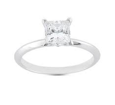 Tiffany's princess cut engagement ring...has always been my favorite ...