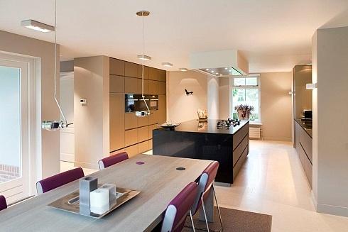 Keukens moergestel u gordijnen natuurlijke materialen