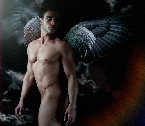 male angel Pictures, Images & Photos Photobucket