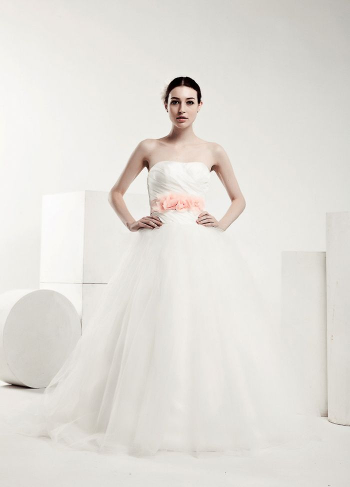 good wedding dress and the good website.