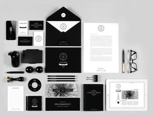 Bachelor Thesis – Identity and Packaging by Yanko Djarov